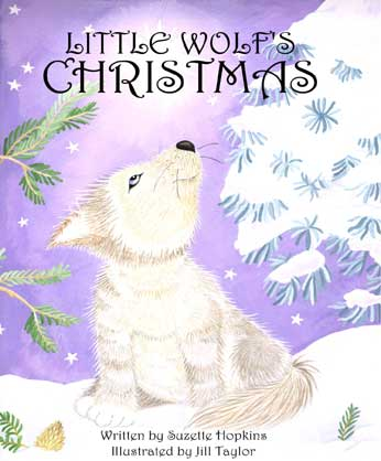 Little Wolf's Christmas